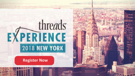 Threads Experience Sept 8 2018