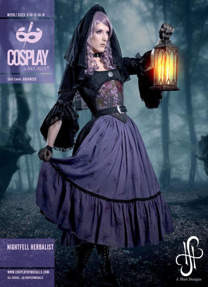 2fbc9815491a Pattern Roundup: Halloween Costumes - Threads