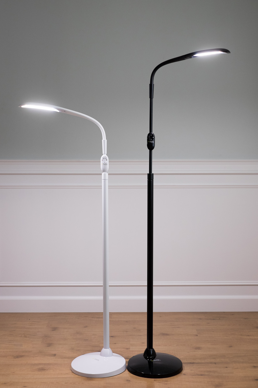 Stella Sky Two floor lamp