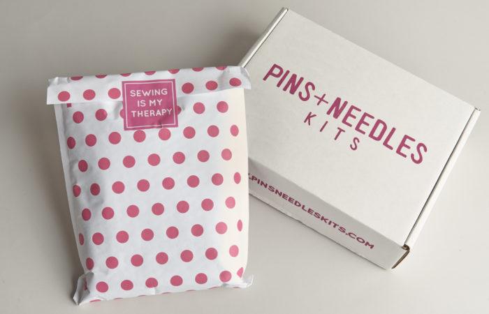 Pins+Needles kit