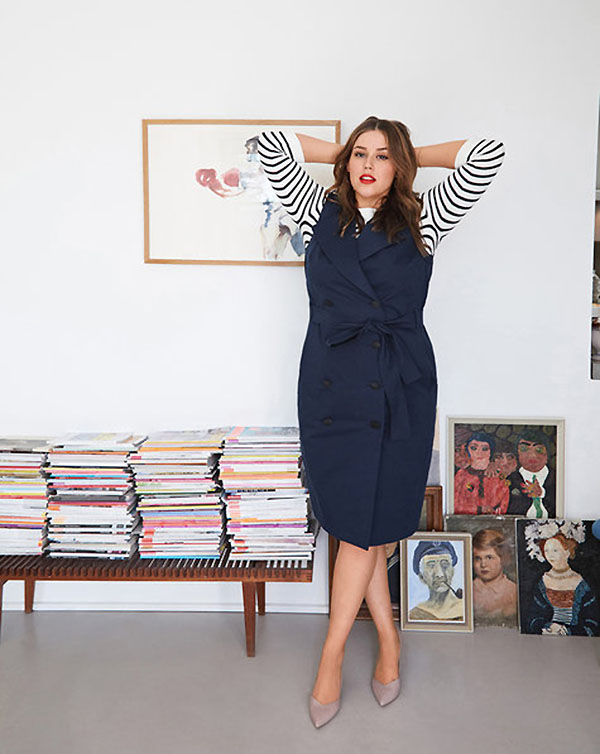 Pattern Roundup: Plus-Size Patterns - Threads