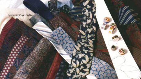 Custom Neckties - Threads