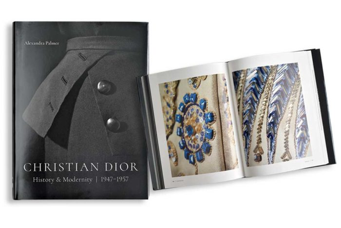 Christian Dior Book
