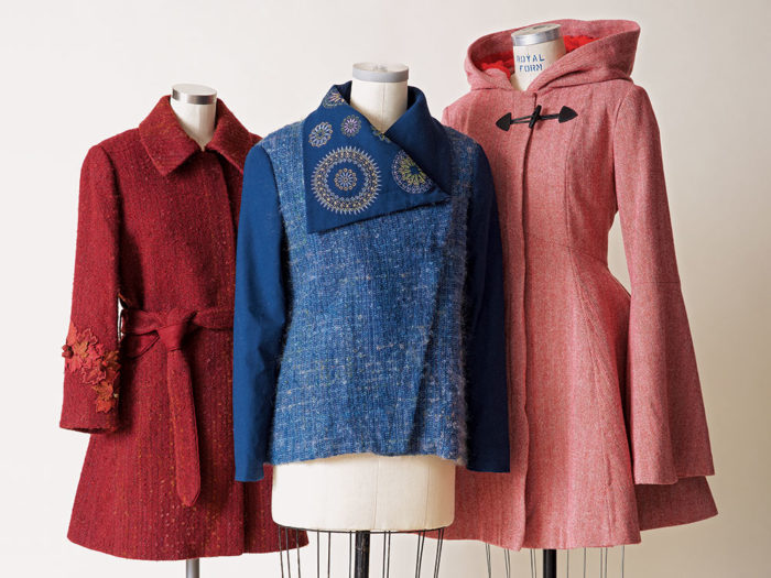 Make It With Wool 2019 Gallery Of Winners Threads