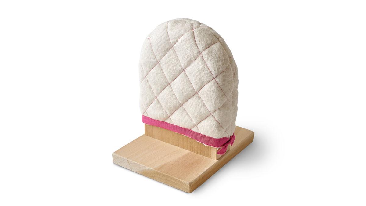 Shoulder Ham