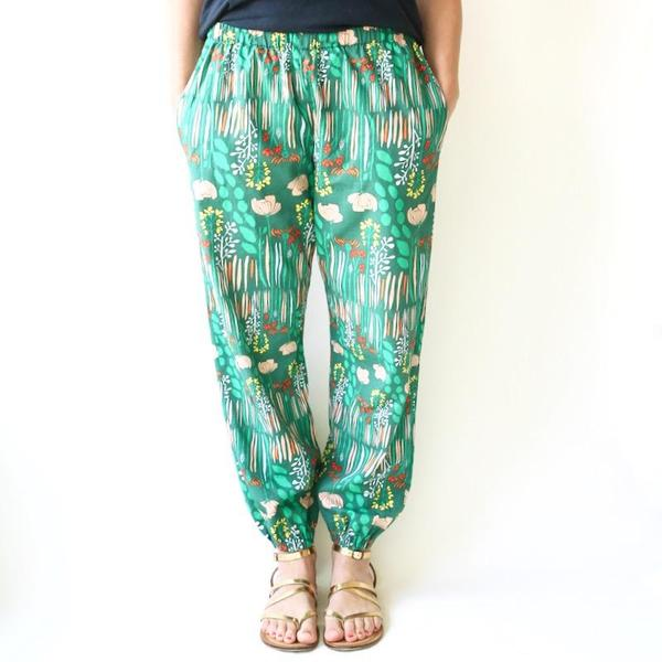 Luna Pants by Made by Rae