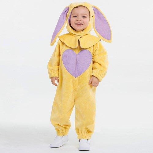 Simplicity 9005 children's bunny costume