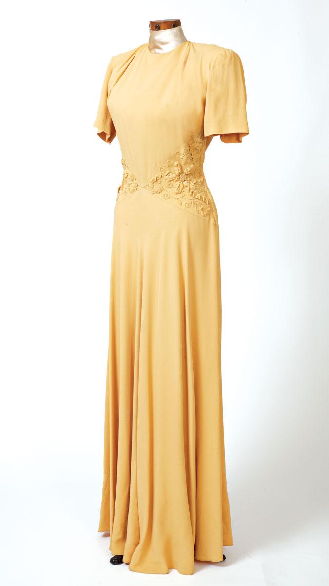 Fabric Confection Dress