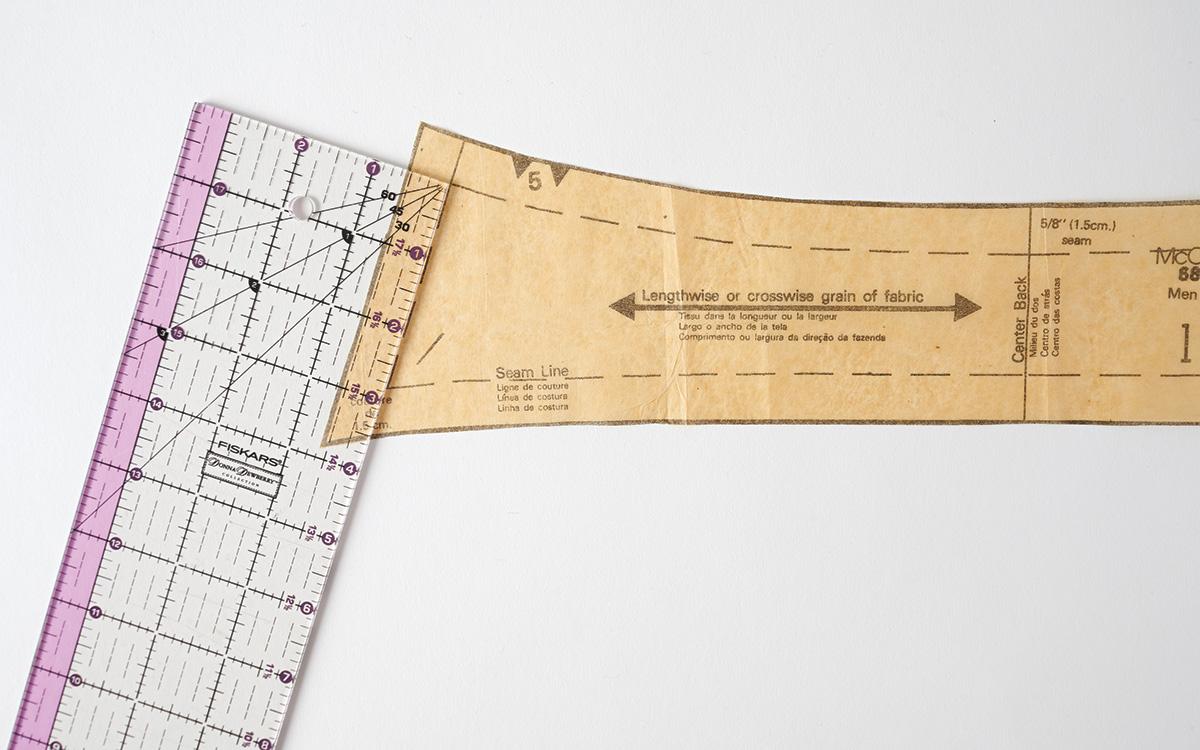 Collar-point lengths