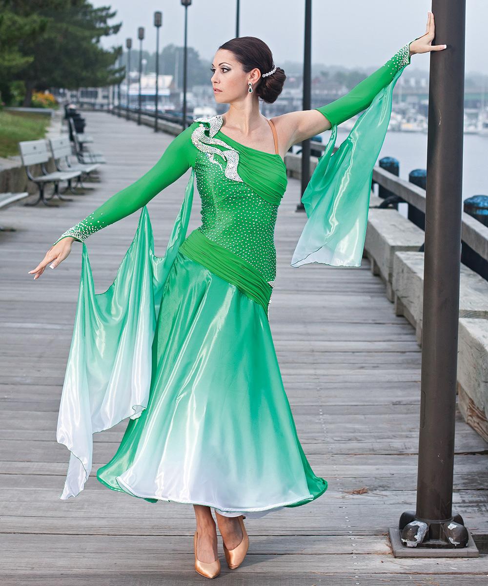 Erin Jean Kaya dance costume