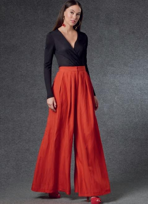 Vogue Pants
