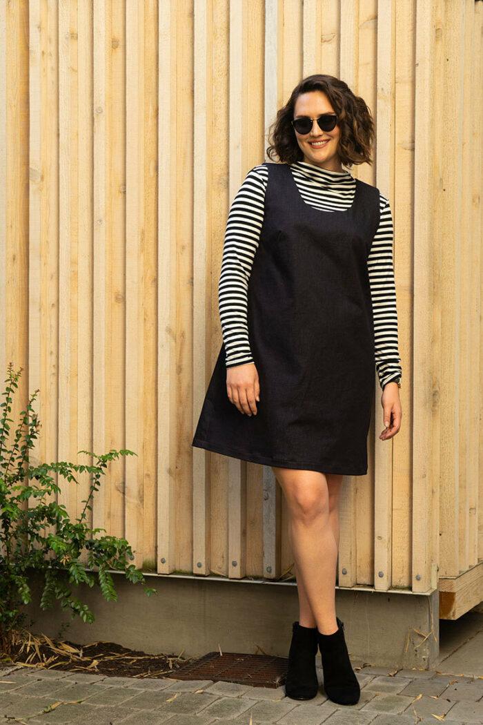 Seamwork Bryn Dress