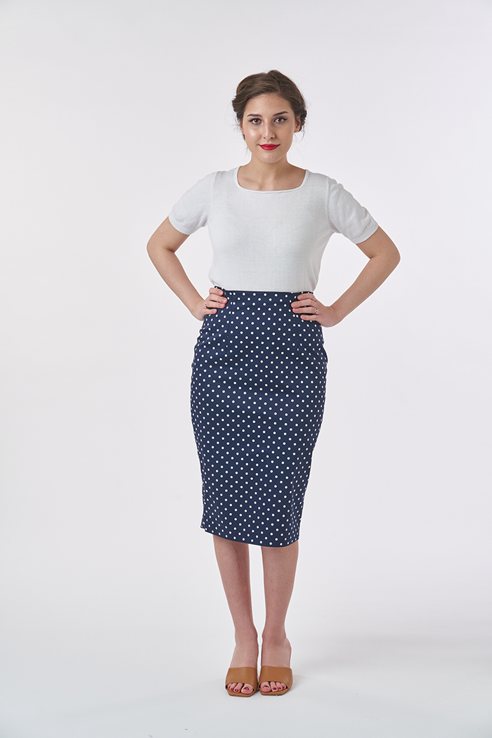 Sew Over It Ultimate Pencil Skirt