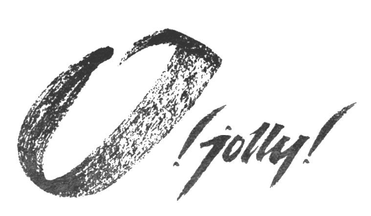 Olgalyn Jolly