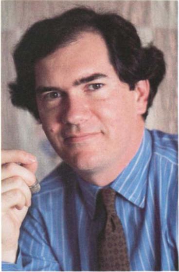 David Page Coffin portrait