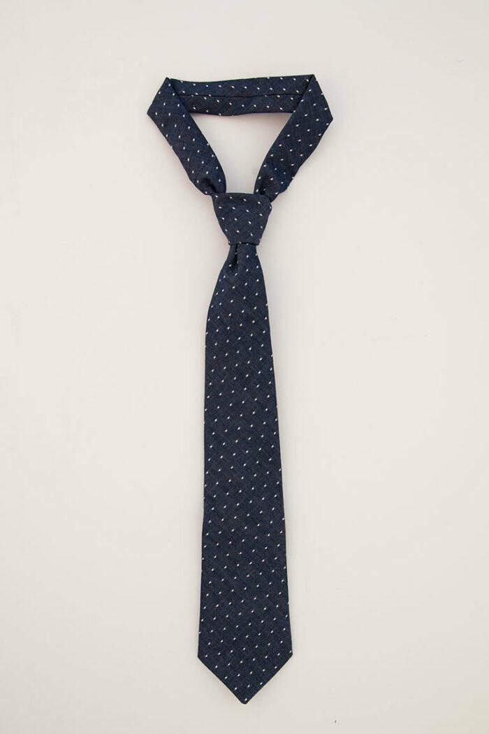 Seamwork Tie