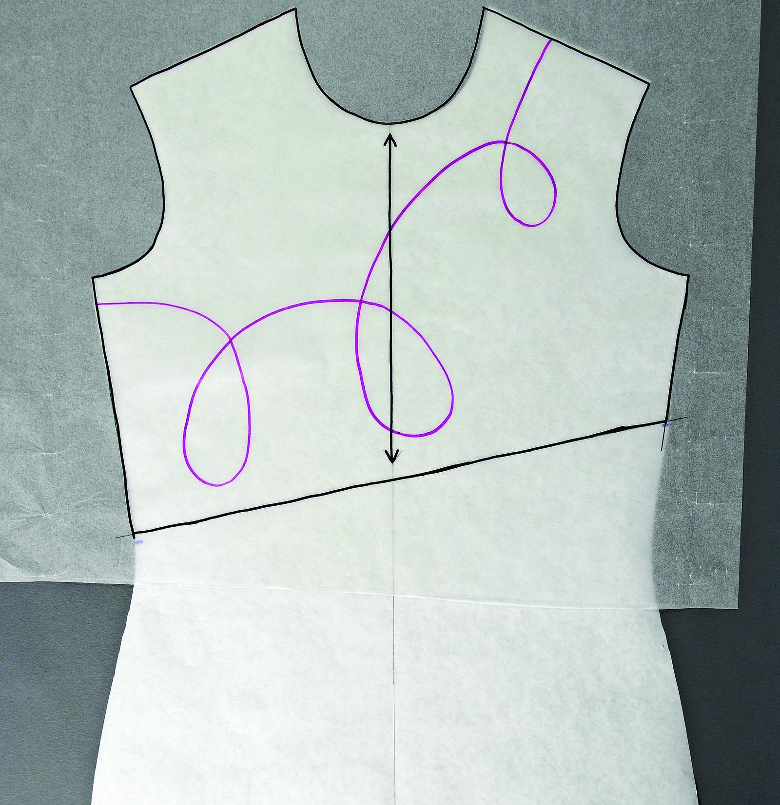Draw the motif