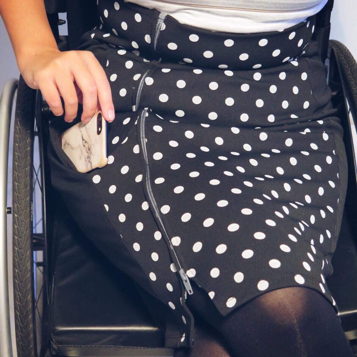 RAD Patterns Clara Skirt