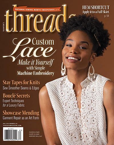 Threads Issue 215