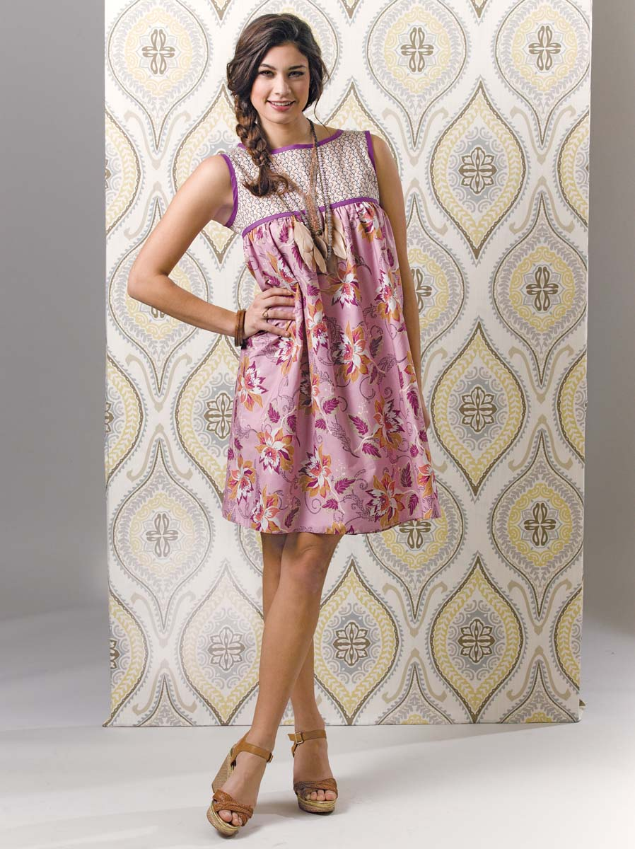 Baby-Doll Dress