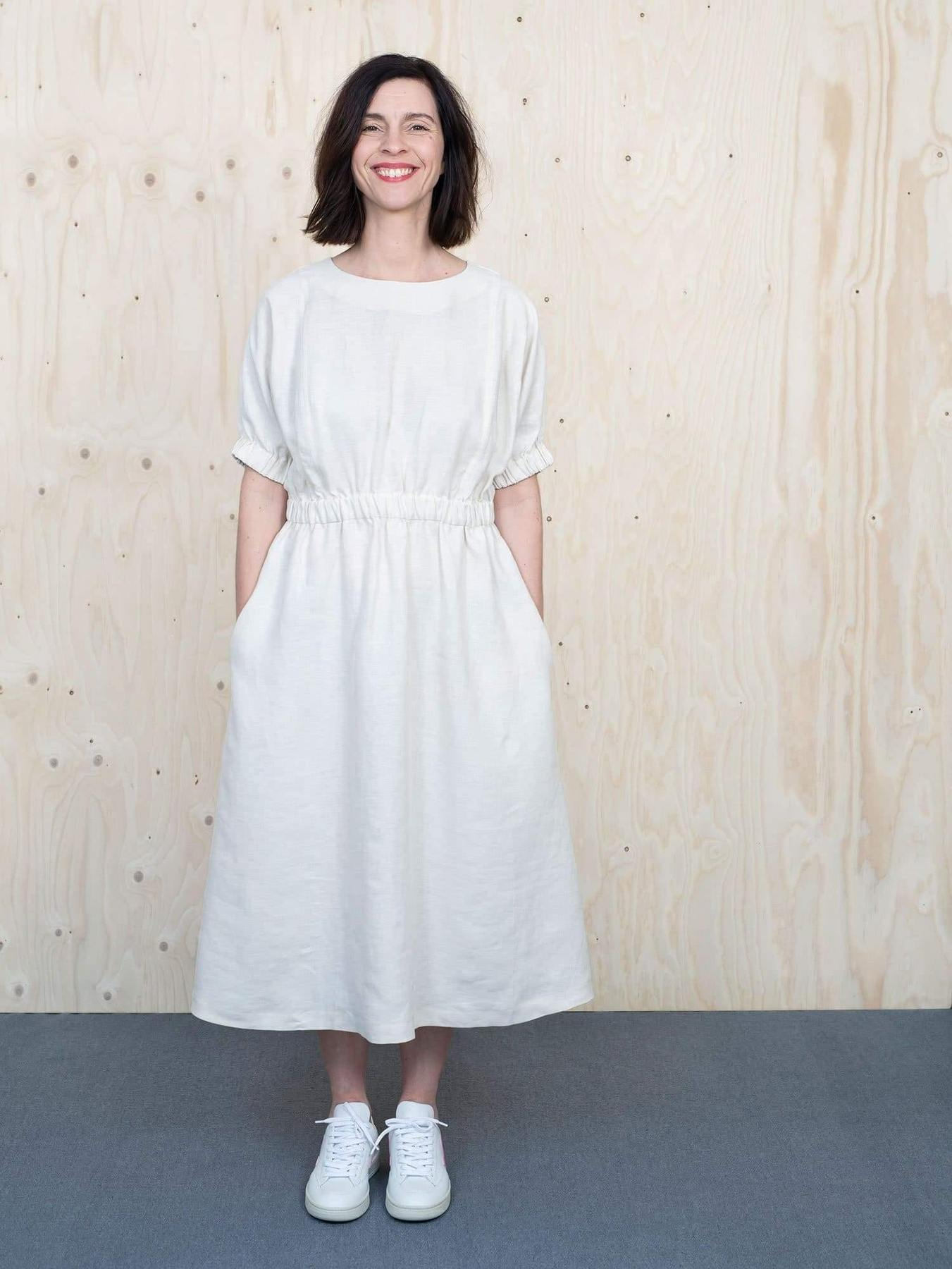 The Assembly Line Cuff Dress