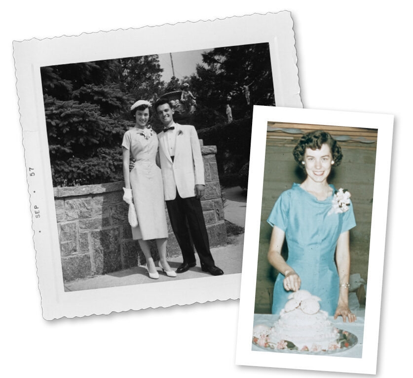 Ruth Cabble has taught sewing for 34 years