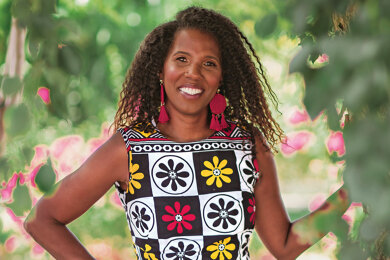 Get to Know Sewing Educator Sandra Lee Chandler