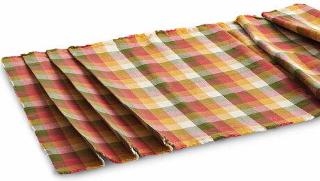 The Rajah Pressing Cloth helps you create crisp, lasting pleats.