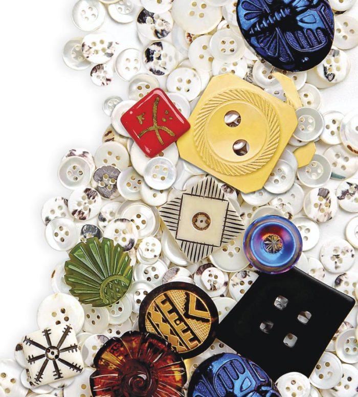 Have you ever wondered if any of the buttons you've been squirreling away  might actually be valuable? Here are some tips on determining a button's  worth.
