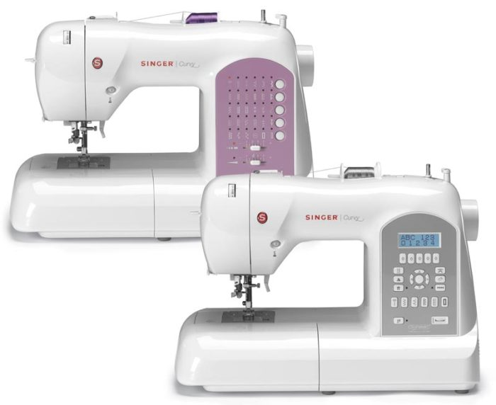 New Sewing Machines By Singer Threads Inspiration New Sewing Machine