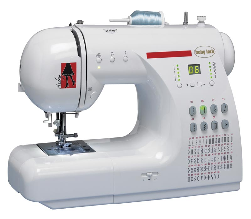 New Sewing Machines By Baby Lock Threads Extraordinary Babylock Sewing Machines For Sale