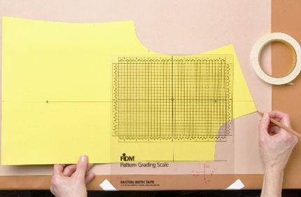 Making Sense of Pattern Grading - Threads
