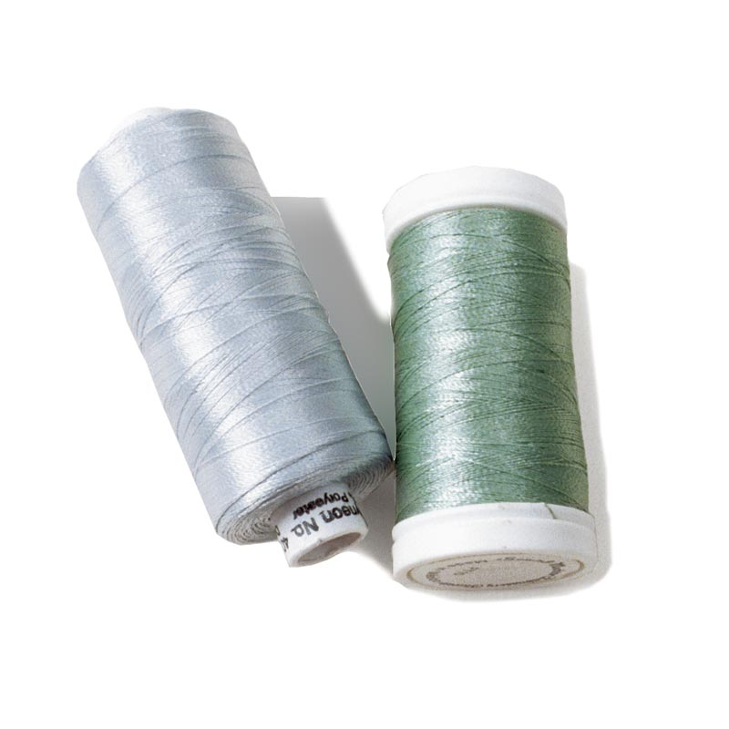 Choosing Machine Embroidery Threads Threads