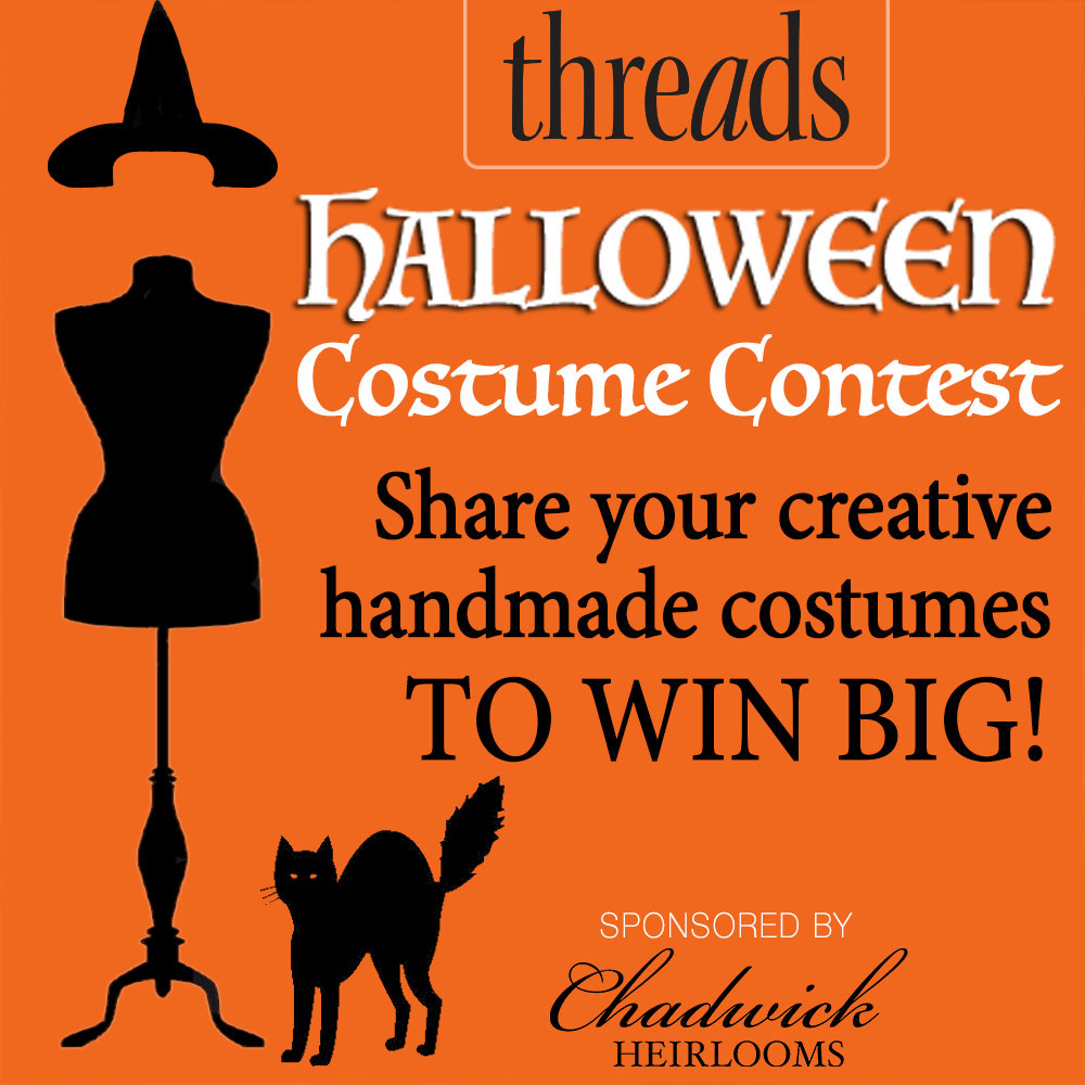 threads halloween costume contest 2016: official rules - threads