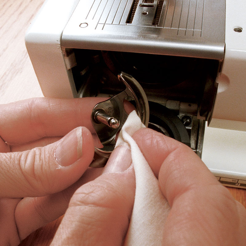 Preventive Sewing Machine Maintenance Threads Impressive How To Clean Sewing Machine