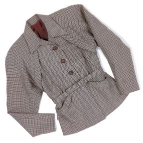 The 1940s original jacket