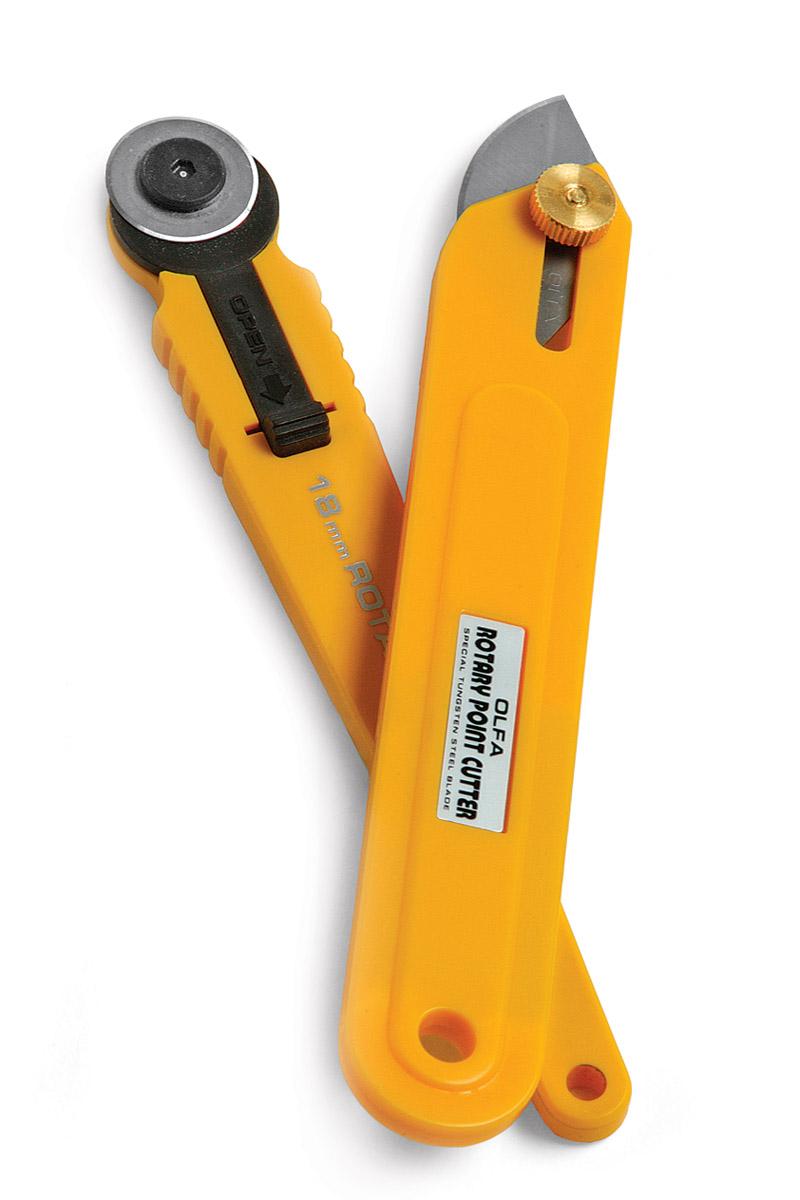 Olfa 18-mm cutter