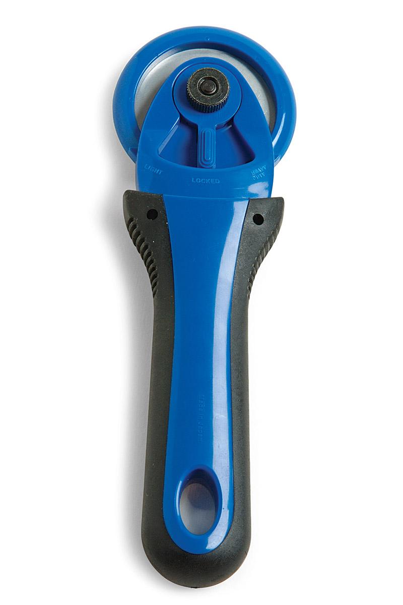 Dritz 45-mm pressure-sensitive handle