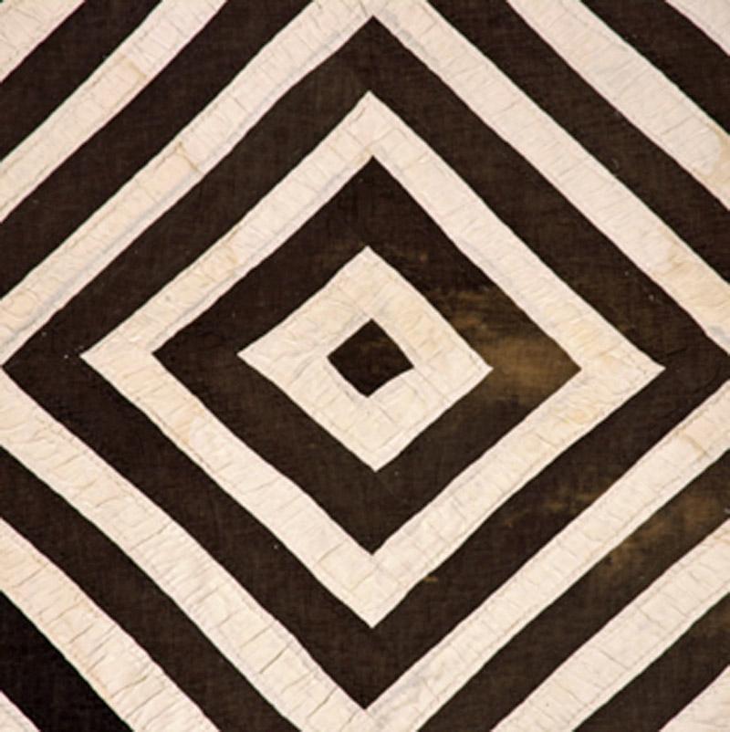 Stripes (detail)