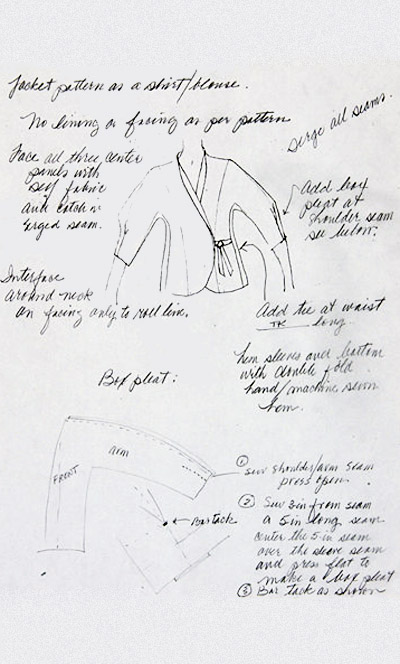 Judith Neukam's sketch