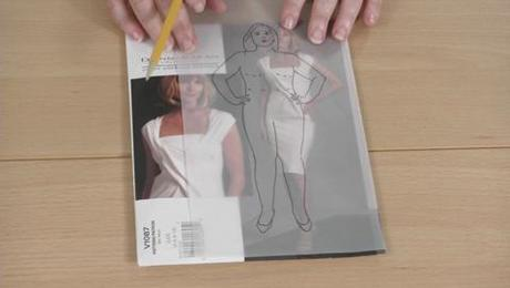 create your own croquis