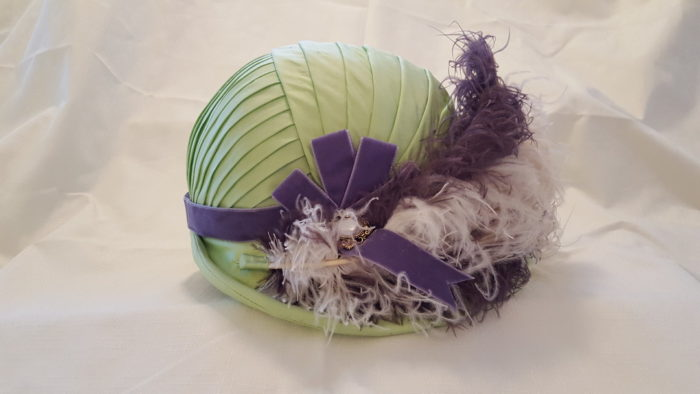 Stretch Your Sewing Skills with Millinery - Threads