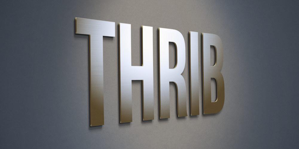 Thrib