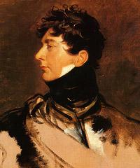 King George hairstyles