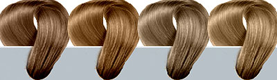 Brown Hair Color Tips Get The Perfect Color For You