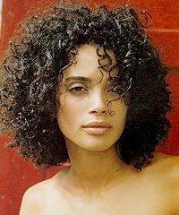 Lisa Bonet hairstyles