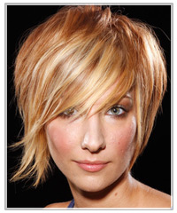 Astounding 1000 Images About Hair On Pinterest Funky Short Hair Bandana Hairstyle Inspiration Daily Dogsangcom