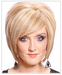 Hairstyle Makeover Ideas: Mid Length Hair : Hairstyles
