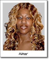 Cree hairstyles number 4