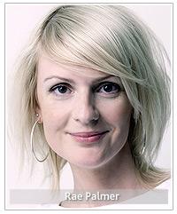 Rae Palmer - Hair Stylist